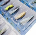 30 piece Fishing Lure & Crankbait Kit