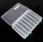 16 Compartment Lure Storage Box